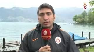 Günün Galatasaray Haberleri (14 Temmuz 2016)