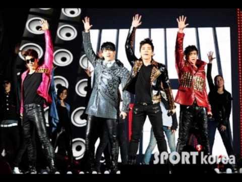 2PM - Hands Up (Live Remix) (Audio Version)
