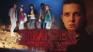 stranger things 2x09 kygo ft onerepublic
