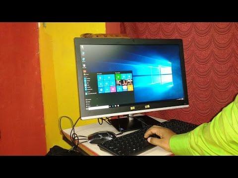 Asus ET2231I Drivers for Windows Mac