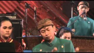 Konser Karawitan HIMA ISI Surakarta