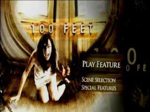 Opening To 100 Feet 2008 DVD