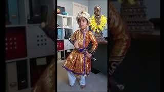 SMAP USA 2019 Shiv Jayanti (Los Angeles)  Promotion