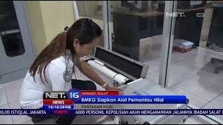 BMKG Manado Siapkan Alat Pemantau Hilal - Net 16