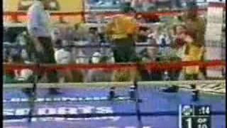 Joan Guzman vs Armando Guerrero