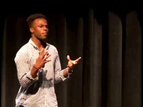 Awakening Our Collective Consciousness | Colton Jones | TEDxLMSD