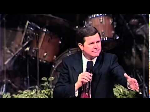 """Distracted In The Midst Of A Miracle"" Wayne Huntley BOTT 1992"