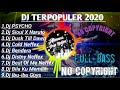 DJ Terpopuler 2020 No Copyright 🥰😍🤩