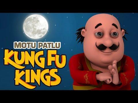 Cartoon Movies in Hindi | Motu Patlu |...
