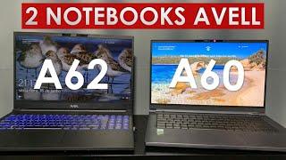 Compramos 2 Notebooks da AVELL! Gostamos? Deu algum Problema?