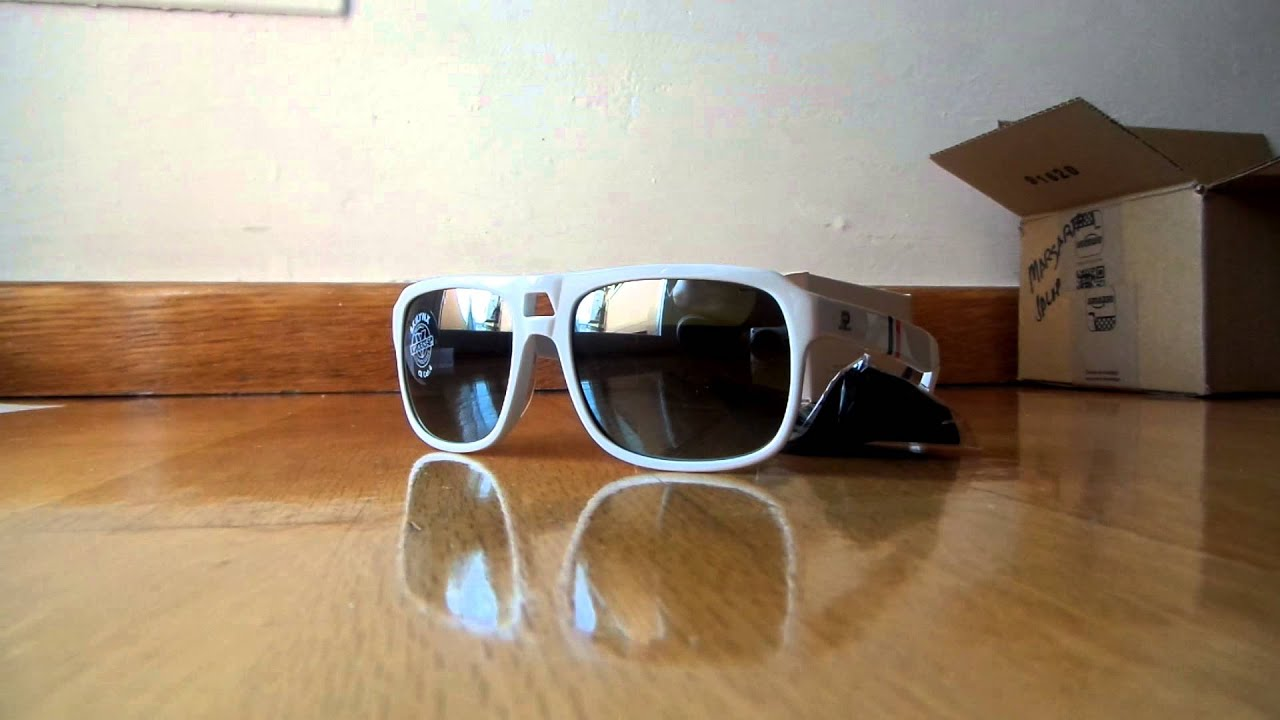 8b02e81b7e Uunboxing Vuarnet Gafas de Sol VL110300257184 Blanco AMAZON - YouTube
