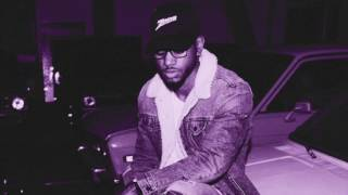 Bryson Tiller - Somethin Tells Me (Chopped & Screwed)