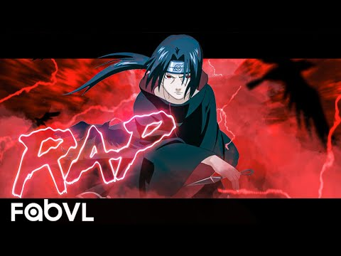 Itachi Rap Song - Auburn Crown | FabvL [Naruto]