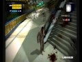 Let's Play Dead Rising Part 20 - Five Kidnapped Women, Sitting in Handcuffs