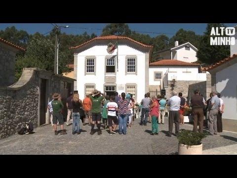 Professores primários homenageados em Riba de Âncora | Altominho TV