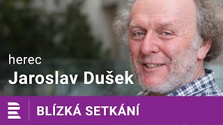 Silvestr Jaroslava Duška: Pro mě je to Sázava, chata, kamarádi a oheň