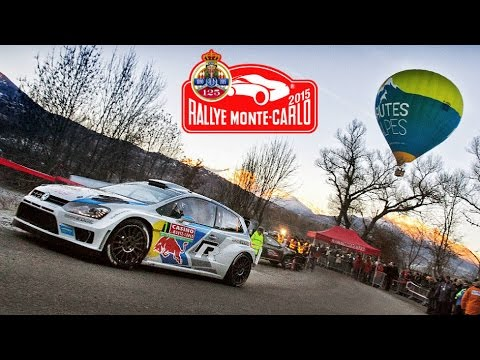 WRC 5 (WORLD RALLY CHAMPIONSHIP) - Career Mode Ep.1 - Expert Difficulty, Teams And Monte Carlo