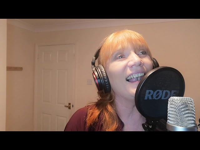 The Hand That Leads Me - Jane McDonald (Sandy Smith cover)
