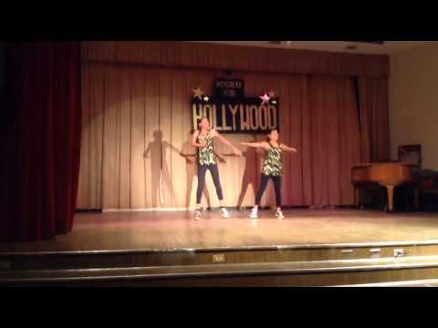 Newcomb Academy 2015 talent show