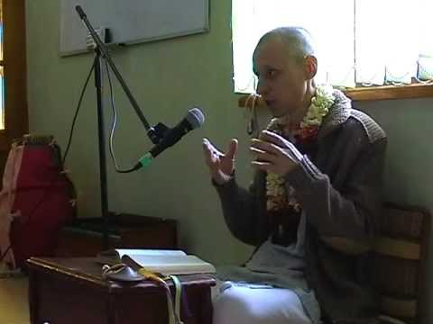 Бхагавад Гита 7.1 - Намадхея прабху