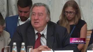 Александр Проханов: Азербайджан формирует новое представление о регионе Южного Кавказа