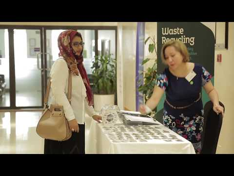 Doing Business in Northern Ireland | Waste Management Event - Dubai