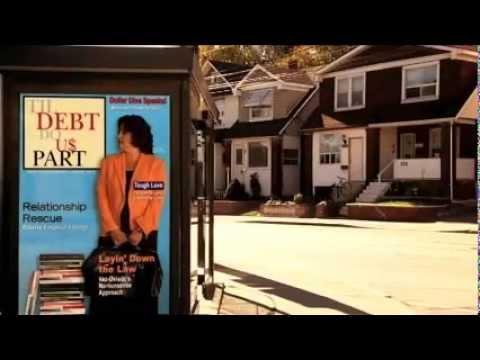 Til Debt Do Us Part TV    Gail VazOxlade  Frantic Films