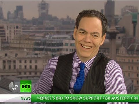 Keiser Report: Tourettes Traders & Bleeping Bankers (E366) (ft. Teri Buhl)