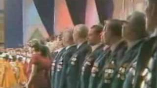 "Soviet Music - ""My Army"""