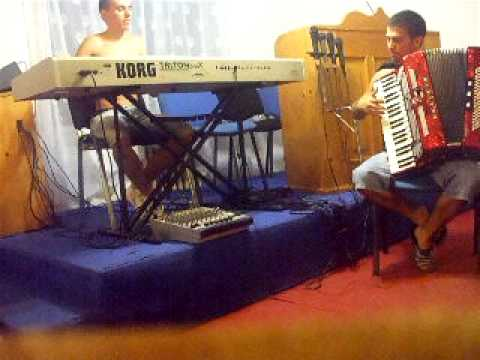 Bonas Sergiu-acordeon :)))