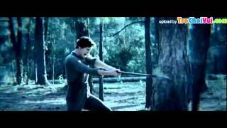 Trailer phim Abraham Lincoln- Vampire Hunter 2012