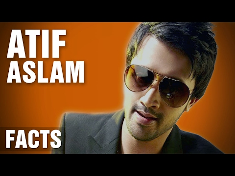 11 Interesting Facts About Atif Aslam