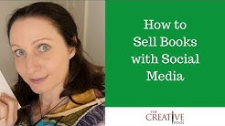 Book Marketing Tips: How To Sell Books With Social Media