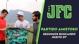 Partido Amistoso  JUANFUTBOL CLUB