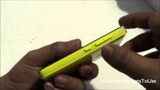 Nokia Asha 502 Hands on Review, Features, Camera and Overview HD