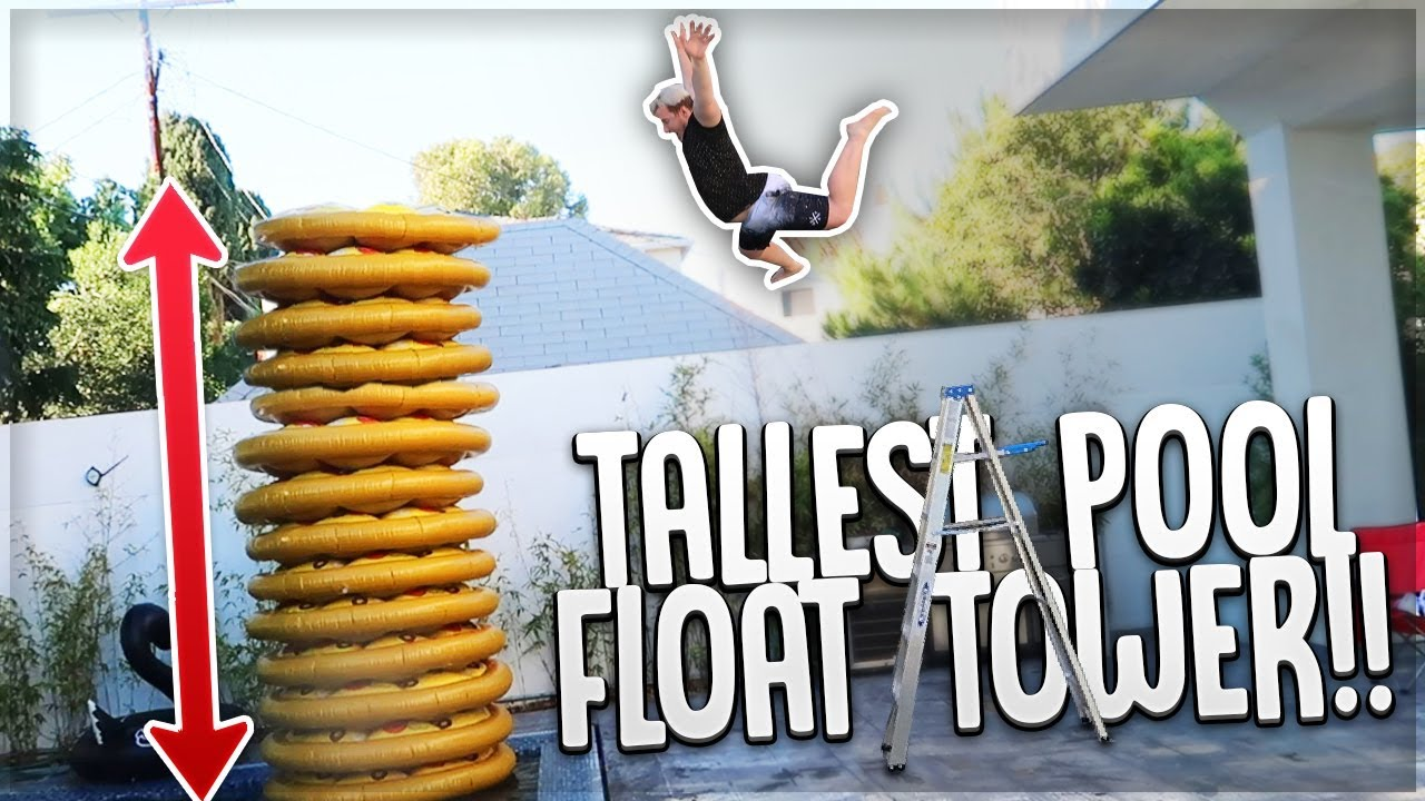 we-built-the-worlds-tallest-pool-float