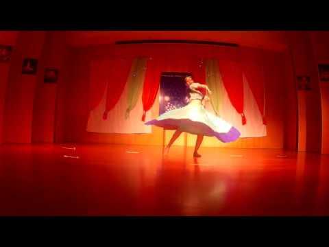 DHOOM TANA & BUMBRO | BOLLYWOOD DANCE PERFORMANCE | KRITIKA THAKUR