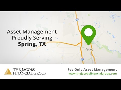 asset management spring texas