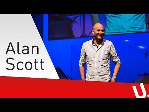 Alan Scott   15th April 6.00pm
