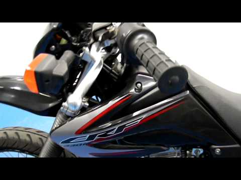 2009 Honda CRF230M Black - used motorcycle for sale, Eden Prairie, MN