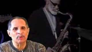 Larry Ridley on Sonny Rollins