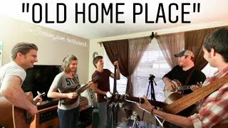 Mo Pitney - Old Home Place - Bluegrass Jam