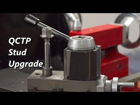 QCTP Stud Upgrade