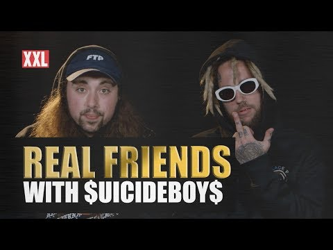 Suicideboys End in a Tie in