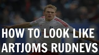 FIFA 16 VIRTUAL PRO LOOK A LIKE | ARTJOMS RUDNEVS