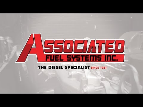 Associated Fuel Systems Commercial