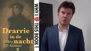 Sven Gatz over Drarrie in de nacht - Fikry El Azzouzi