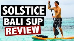 Solstice Bali Review