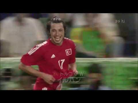 İlhan Mansız'ın Senegal'a Attığı Altın Gol | HD 1080P