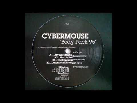 Fischkopf 25 Year Tribute Mix by Break-Counter